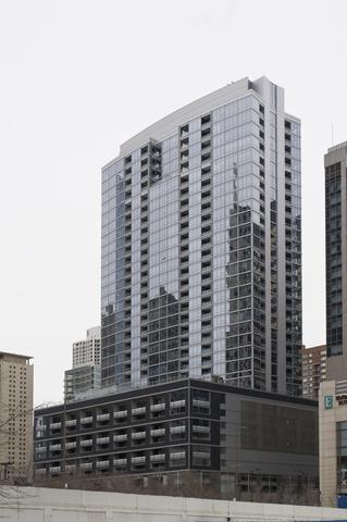 240 E Illinois Street #1109, Chicago, IL 60611 (MLS #09805456) :: Domain Realty