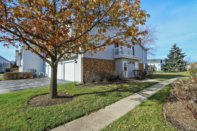 376 Jefferson Court #376, Vernon Hills, IL 60061 (MLS #09805527) :: Helen Oliveri Real Estate