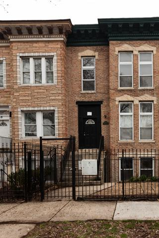 2446 W Taylor Street #1, Chicago, IL 60612 (MLS #09805582) :: Domain Realty