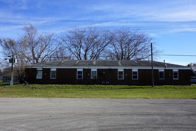 1315 Harmon Drive, Rantoul, IL 61866 (MLS #09805619) :: The Ryan Dallas Team