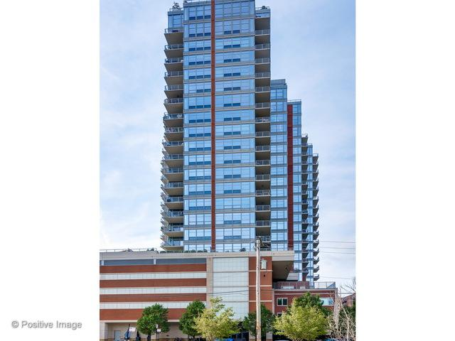 1600 S Prairie Avenue #1906, Chicago, IL 60616 (MLS #09805771) :: Domain Realty