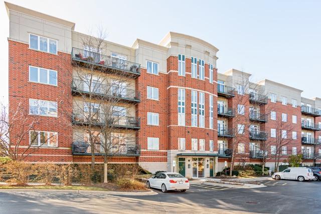 860 Weidner Road #505, Buffalo Grove, IL 60089 (MLS #09805839) :: Helen Oliveri Real Estate