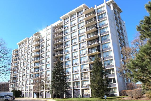 8815 W Golf Road 1A, Niles, IL 60714 (MLS #09805841) :: Helen Oliveri Real Estate