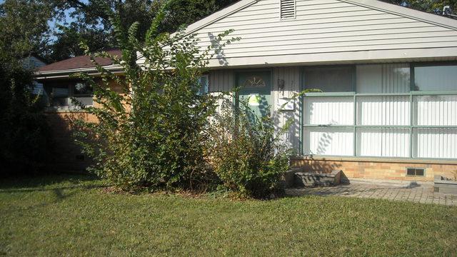 710 N Main Street, Mount Prospect, IL 60056 (MLS #09805894) :: Helen Oliveri Real Estate