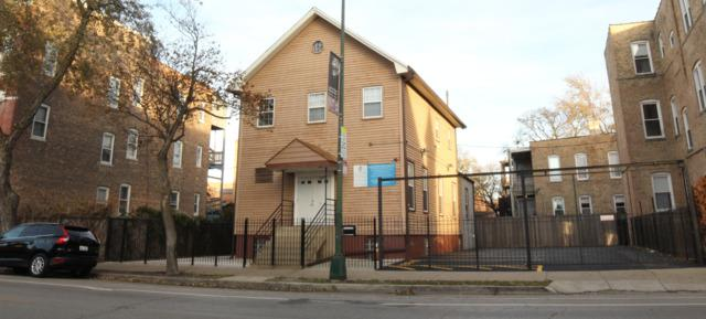 1347 Damen Avenue, Chicago, IL 60622 (MLS #09805919) :: Property Consultants Realty