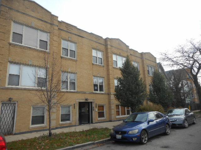1951 N Monticello Avenue #1, Chicago, IL 60647 (MLS #09805930) :: Domain Realty
