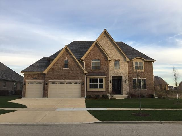 1729 Lake Charles Drive, Vernon Hills, IL 60061 (MLS #09805944) :: Helen Oliveri Real Estate