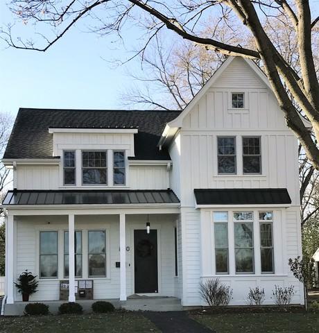 830 N Dryden Avenue, Arlington Heights, IL 60004 (MLS #09806018) :: Helen Oliveri Real Estate