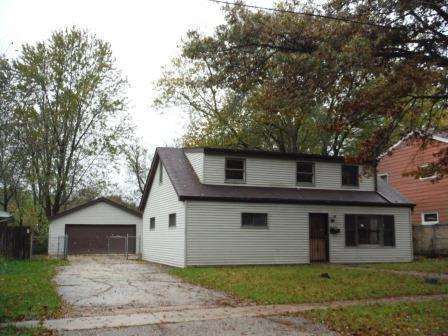 3318 Gilead Avenue, Zion, IL 60099 (MLS #09806121) :: MKT Properties   Keller Williams