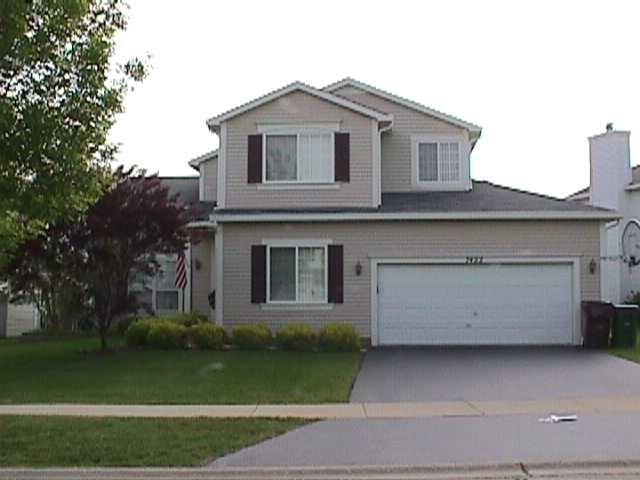 7422 Inglenook Lane, Gurnee, IL 60031 (MLS #09806126) :: MKT Properties   Keller Williams