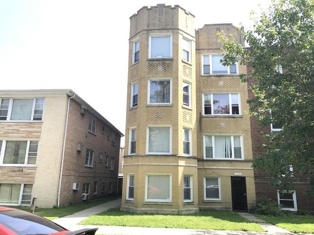 2219 W Thome Avenue 3B, Chicago, IL 60659 (MLS #09806131) :: MKT Properties   Keller Williams
