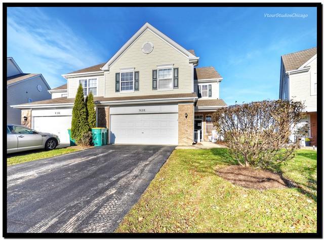 928 Bluebell Circle, Joliet, IL 60431 (MLS #09806132) :: MKT Properties | Keller Williams
