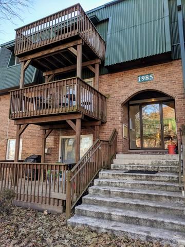 1985 Tall Oaks Drive 1B, Aurora, IL 60505 (MLS #09806135) :: MKT Properties | Keller Williams