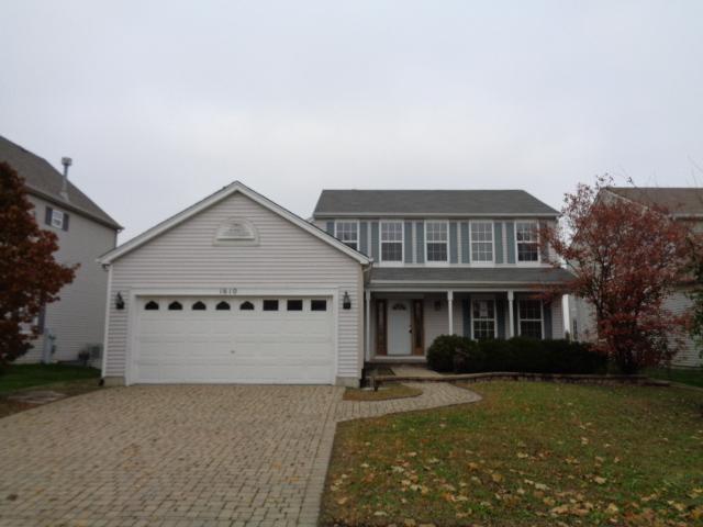 1610 Rose Lane, Romeoville, IL 60446 (MLS #09806136) :: MKT Properties | Keller Williams