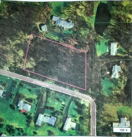 880 Rainbow Road, North Barrington, IL 60010 (MLS #09806196) :: Helen Oliveri Real Estate