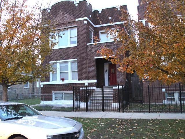 6124 S Artesian Avenue, Chicago, IL 60629 (MLS #09806204) :: Ani Real Estate