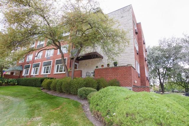 100 N Regency Drive E #101, Arlington Heights, IL 60004 (MLS #09806246) :: Helen Oliveri Real Estate
