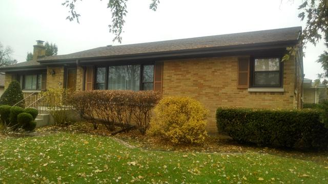 321 N Elmhurst Avenue, Mount Prospect, IL 60056 (MLS #09806311) :: Helen Oliveri Real Estate