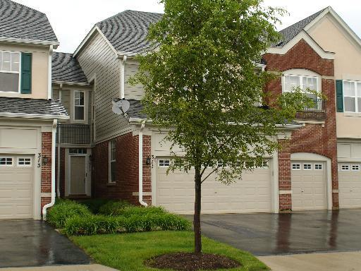 311 Pine Lake Circle, Vernon Hills, IL 60061 (MLS #09806323) :: Helen Oliveri Real Estate