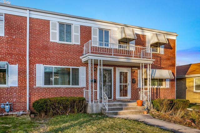 2307 Dempster Street, Evanston, IL 60201 (MLS #09806350) :: Ani Real Estate