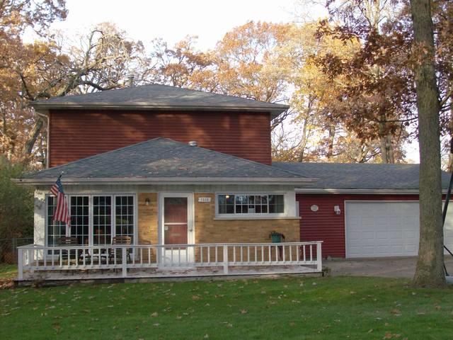 7338 W 110th Place, Worth, IL 60482 (MLS #09806352) :: Ani Real Estate