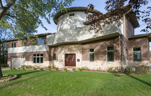 9441 Sayre Avenue, Morton Grove, IL 60053 (MLS #09806353) :: Helen Oliveri Real Estate