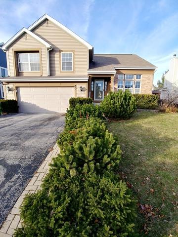 50 Willow Road, Wheeling, IL 60090 (MLS #09806357) :: Ani Real Estate