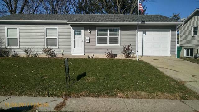 222 Mckool Avenue, Romeoville, IL 60446 (MLS #09806360) :: Ani Real Estate