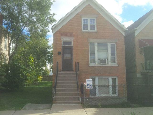 1843 S Fairfield Avenue, Chicago, IL 60608 (MLS #09806370) :: Helen Oliveri Real Estate