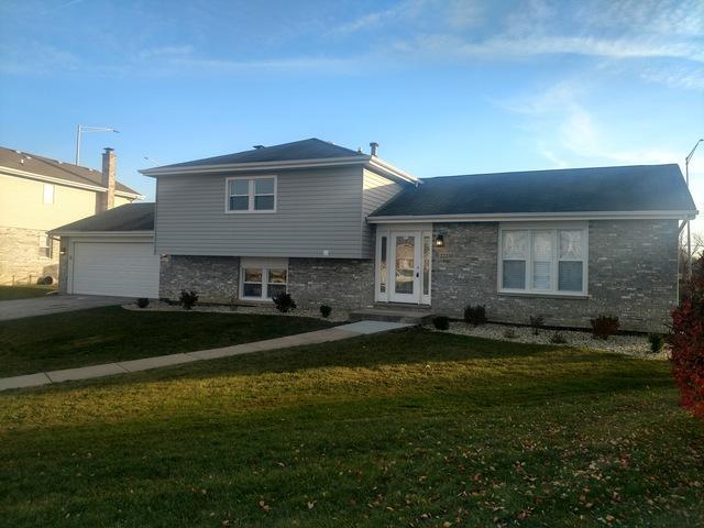 Richton Park, IL 60471 :: Ani Real Estate