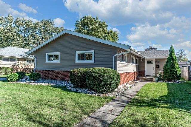 1371 Margret Street, Des Plaines, IL 60018 (MLS #09806376) :: Ani Real Estate