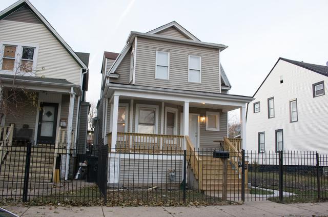 4920 W Huron Street, Chicago, IL 60644 (MLS #09806382) :: Helen Oliveri Real Estate
