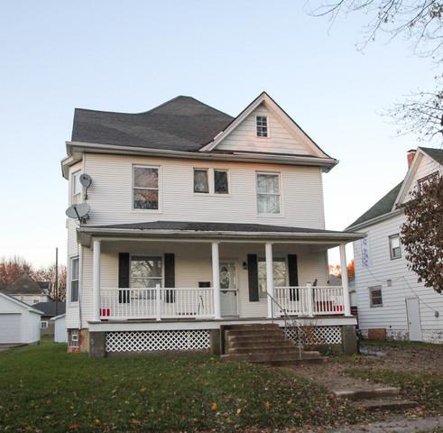 614 E Washington Street, Hoopeston, IL 60942 (MLS #09806392) :: Littlefield Group