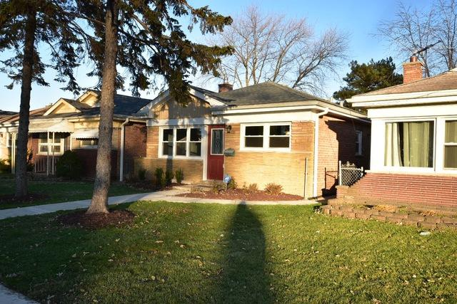 4629 Cracow Avenue, Lyons, IL 60534 (MLS #09806433) :: Helen Oliveri Real Estate