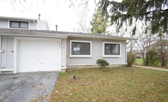 2241 Windsor Lane, Country Club Hills, IL 60478 (MLS #09806435) :: Helen Oliveri Real Estate