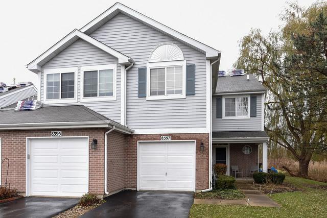 8397 Mystic Trace, Darien, IL 60561 (MLS #09806436) :: Helen Oliveri Real Estate