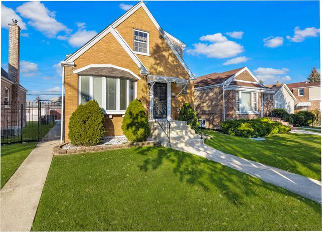 3844 W 55th Street, Chicago, IL 60632 (MLS #09806438) :: Helen Oliveri Real Estate