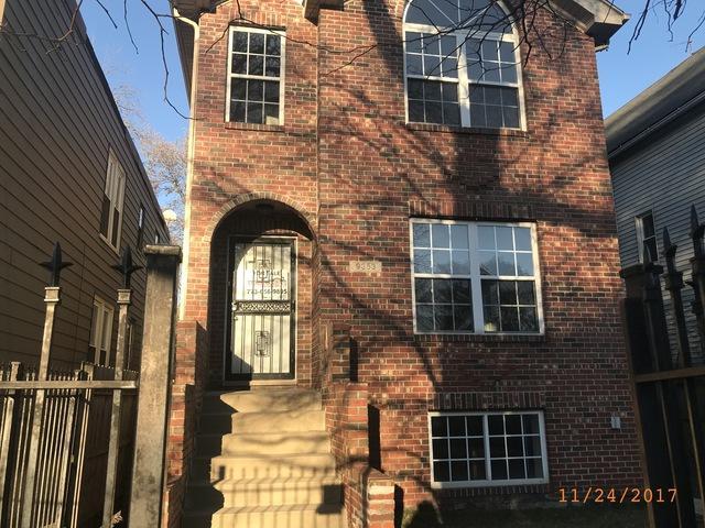 9353 S Burnside Avenue, Chicago, IL 60619 (MLS #09806441) :: Helen Oliveri Real Estate