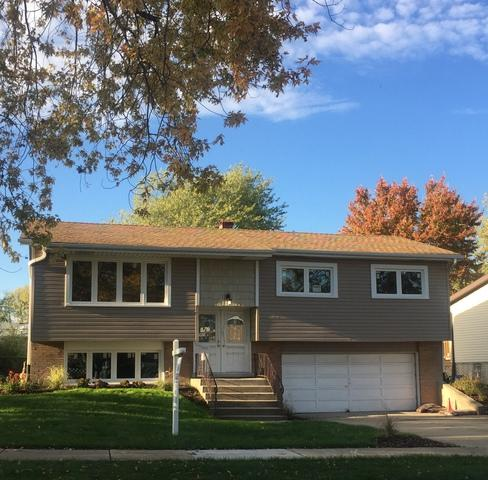 8832 Willow Road, Hickory Hills, IL 60457 (MLS #09806608) :: The Wexler Group at Keller Williams Preferred Realty