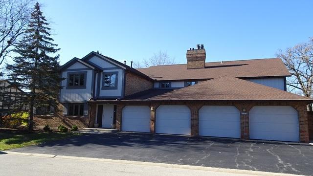 13258 S Oak Ridge Trail 2B, Palos Heights, IL 60463 (MLS #09807754) :: The Wexler Group at Keller Williams Preferred Realty