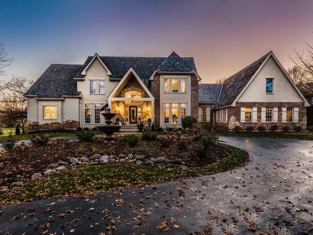 12 Averill Court, North Barrington, IL 60010 (MLS #09808090) :: RE/MAX Unlimited Northwest