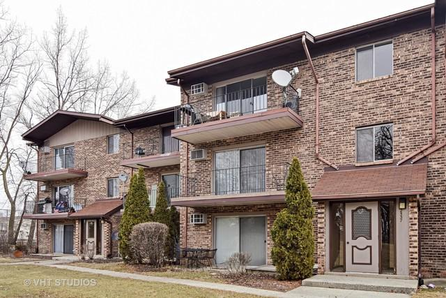 2537 Spring Street #2506, Woodridge, IL 60517 (MLS #09808605) :: Domain Realty