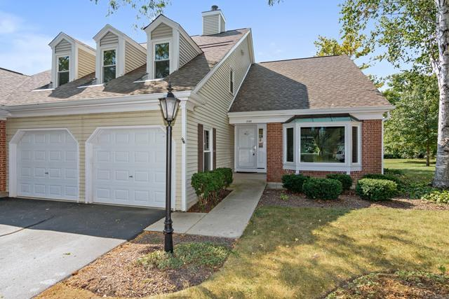 298 Country Club Drive, Prospect Heights, IL 60070 (MLS #09808721) :: The Schwabe Group