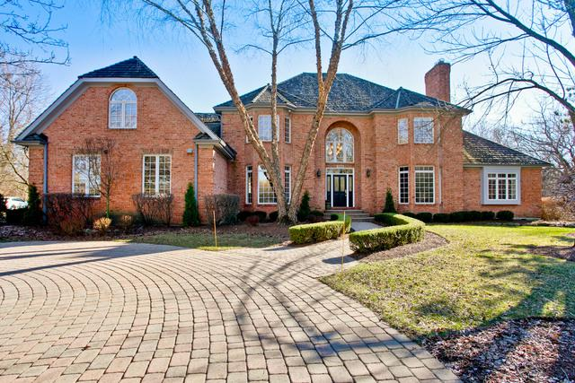 5684 Rosos Parkway, Long Grove, IL 60047 (MLS #09808762) :: The Schwabe Group