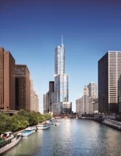 401 N Wabash Avenue 47G, Chicago, IL 60611 (MLS #09809286) :: Touchstone Group
