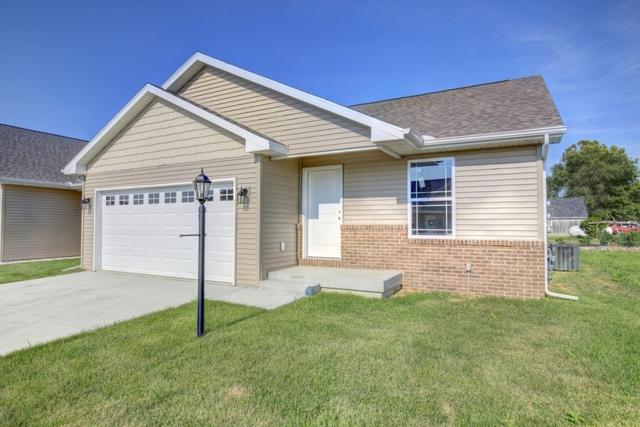 110 Sunset Court #0, Fisher, IL 61843 (MLS #09809596) :: Littlefield Group