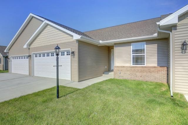 108 Sunset Court #0, Fisher, IL 61843 (MLS #09809612) :: Littlefield Group