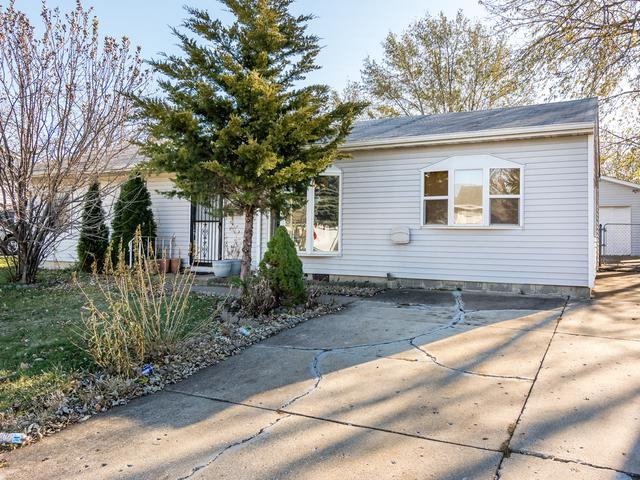 219 Murphy Drive, Romeoville, IL 60446 (MLS #09809856) :: The Wexler Group at Keller Williams Preferred Realty