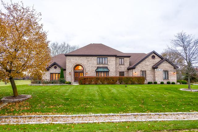28W335 Picardy Court, Winfield, IL 60190 (MLS #09810020) :: The Jacobs Group