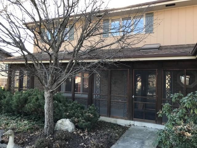 13117 W Pin Oak Drive, Homer Glen, IL 60491 (MLS #09810431) :: The Wexler Group at Keller Williams Preferred Realty